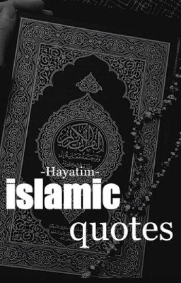 Islâmische Zitate