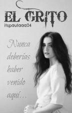 El grito [Teen Wolf] #2 by itspaulaaa24