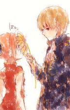 [Oneshot] Cười lên đi, cả ta và ngươi đấy! by Kira-hana