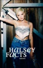Halsey Facts [Italian Translation] by xitsfedsx