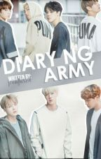 diary ng army ➸ bts by jeonfused