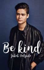 Be Kind - J.D by lanzonforlife