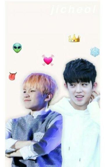 -Pretty U. ‹Jicheol›