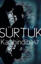 SÜRTÜK by karahindiba47