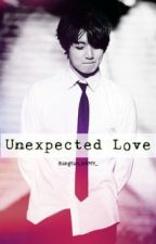 Unexpected Love | BTS Jungkook   by Bangtan_ARMY_
