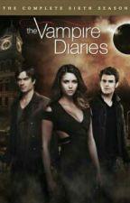 The Vampire Diaries Citazioni  by gioiatvd