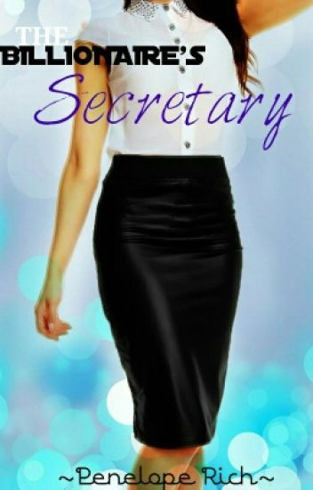 The Billionaires Secretary #Wattys2016