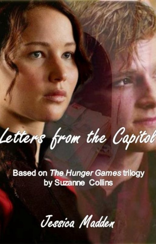 Letters From The Capitol by JessicaCMadden
