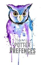 Harry Potter Prefences  by IffaFarhani