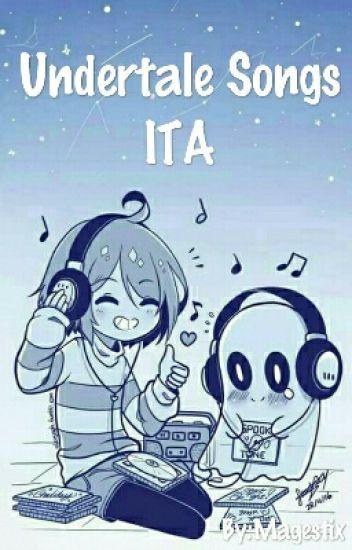 Undertale Songs ITA