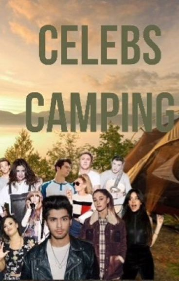 Celebs Camping [ en correction ]