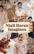 Niall Horan Imagines by chrissy_horan