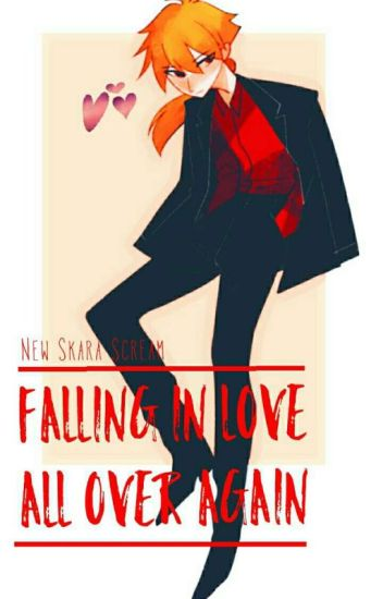 Falling In Love All Over Again (Rowdyruff Brick x Reader)