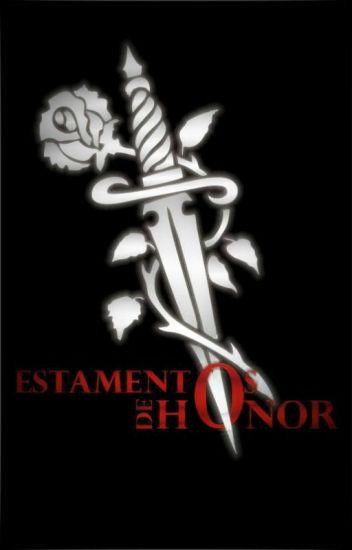 Estamentos de Honor (Larry Stylinson)