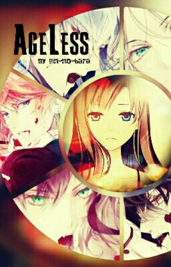 Ageless (A Diabolik Lovers Fanfic)