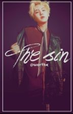 THE SIN || yoonmin  by worthx