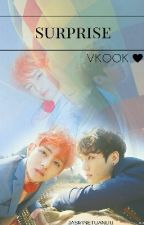 Surprise || Vkook  by Bunnywhore