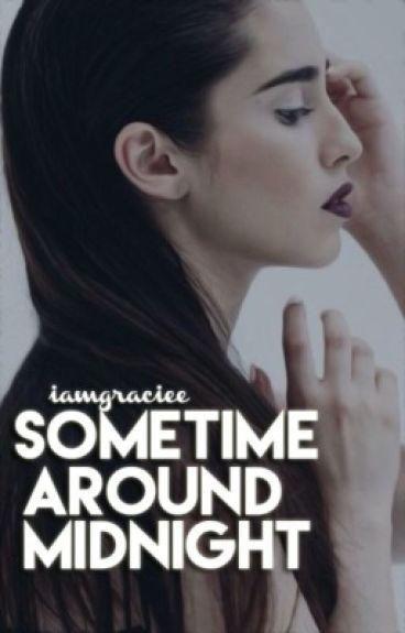 Sometime Around Midnight (Lauren J. / You)