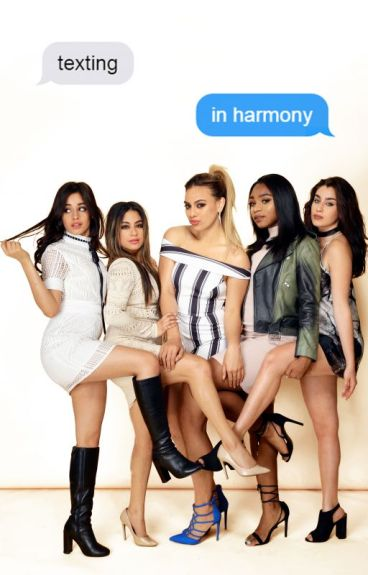 Texting In Harmony [5h/You]