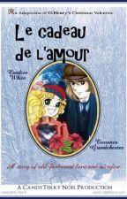 Le cadeau de l'amour by Gentillefille