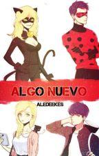 Algo Nuevo. by ShippeadoraExtrema