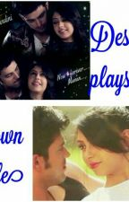 Manan - Destiny Plays Its Own Role by crazyaboutmanan