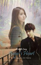 Angel's Heart (Yoonwon OneShoot)  by kimaejung