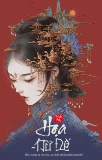 [TaeNy] Họa - Nữ Đế