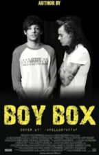 BOY BOX ( Larry ) by LedyKampal56711