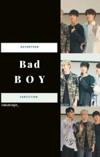 Bad Boy [Seventeen Fanfiction] ✔ by pebyunee_