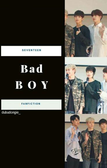 Bad Boy [Seventeen Fanfiction]
