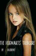 The Hogwarts' Treasure  by Chlobo1927