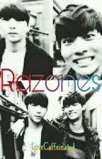 Razones (Neo) by LoveCaffeinated