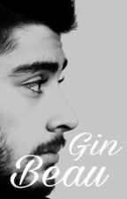 Gin Beau [Z.S]🏳️‍🌈 by Katty_Malik