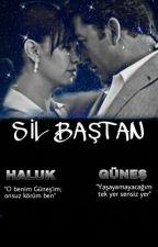 SİL BAŞTAN by Gunes0208