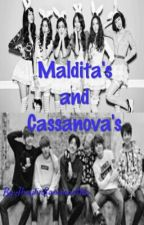 Maldita's And Casanova's by BlackPink_jhenn