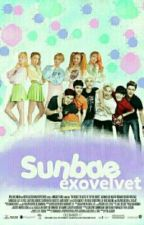 sunbae-exovelvet by happinessomi
