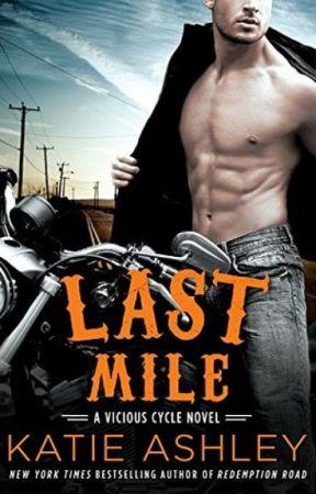 Prologue to Last Mile by KatieAshleyRomance