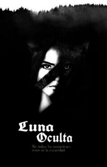 Luna Oculta( CANCELADA/DE CAMINO A EDITORIAL)
