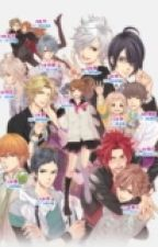 Brothers Conflict   (Tagalog Version) by JaDyDaVey