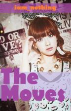THE MOVES (10 Ways Para Mapansin Ni Crush <3) by _ellita