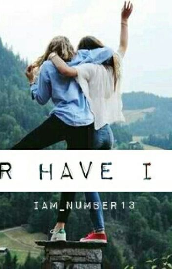 Never Have I Ever (AD Fanfic)