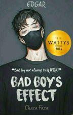 Bad Boy's Effect by chacafaza