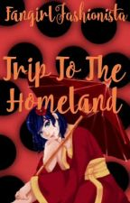 Trip to The Homeland by fangirlfashionista