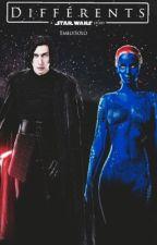 Star Wars: Derrière l'histoire de Kylo Ren  by EmilySolo