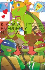 [TMNT YAOI] El amor que perdura  by kiwi-cho