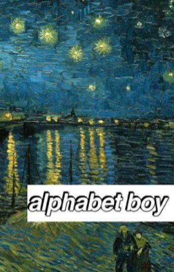 alphabet boy | hoseok