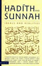 HADITH AND SUNNAH by safasana