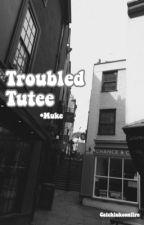 Troubled Tutee • Muke by catchlukeonfire