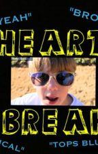 Heart Break by mattyb_fanfic